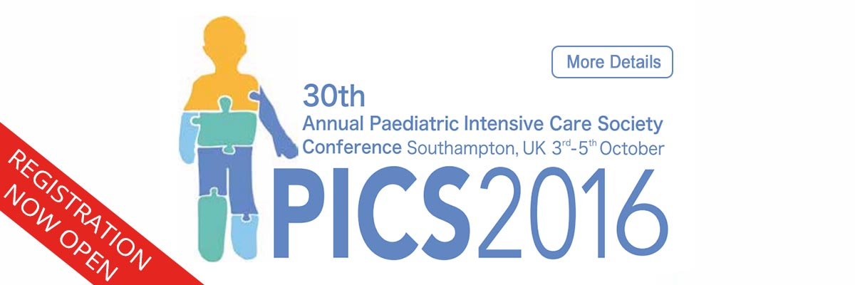 conference-2016-2 - Paediatric Intensive Care Society